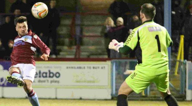 Non-League: Weymouth 2-1 Chesham