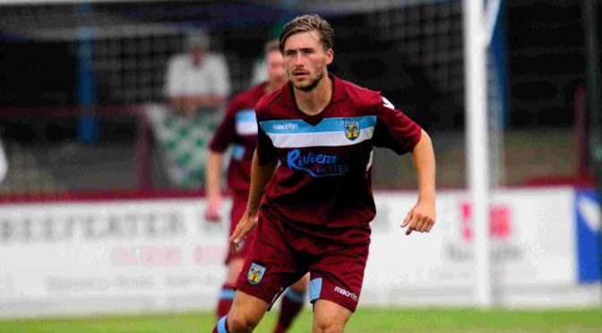 Non-League: Weymouth 2-0 Cirencester