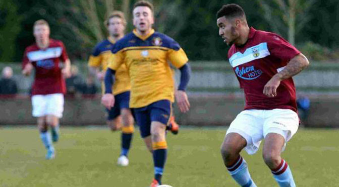 Non-League: Weymouth 3-0 Histon