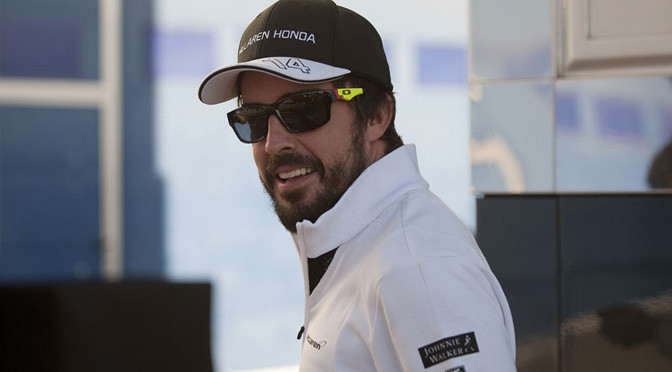 F1: McLaren driver Fernando Alonso to return for Malaysian GP