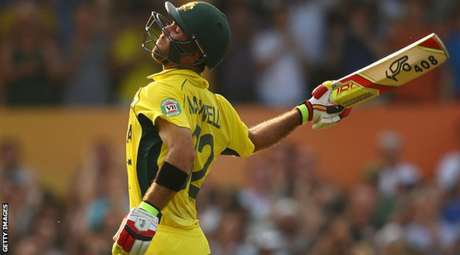 Cricket World Cup: Australia overcome Sri Lanka in Sydney