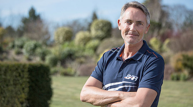America's Cup: Martin Whitmarsh appointed new CEO of Ben Ainslie Racing