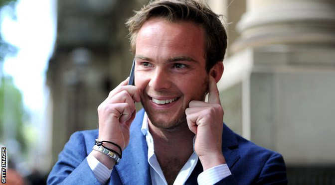 F1: Sauber lose appeal over Giedo van der Garde ruling