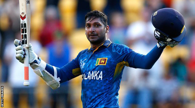 Cricket World Cup: England thrashed by Sri Lanka