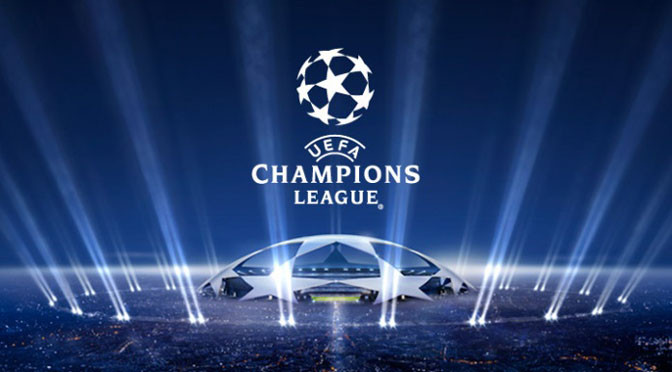 Champions League: Barcelona v Bayern, Juventus v Real Madrid