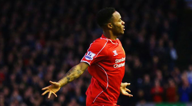 Premiership: Liverpool 2-0 Newcastle